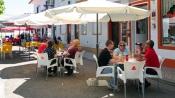 Município de Vendas Novas isenta taxas de restauração e incentiva à utilização do espaço público