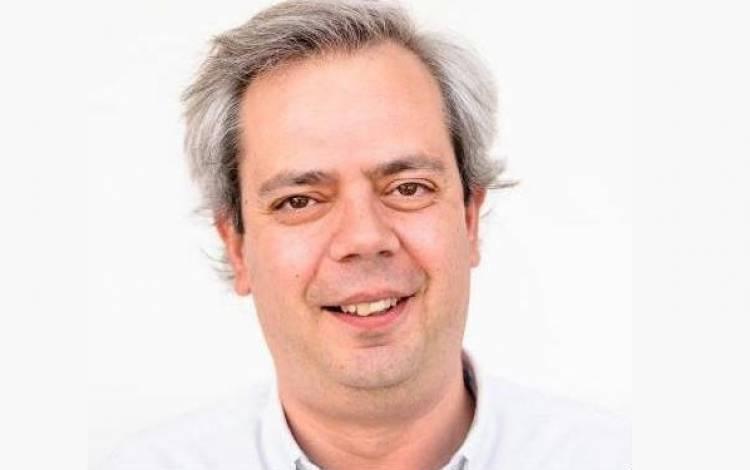 Sérgio Fernandes é o novo diretor do Centro Distrital da Segurança Social de Beja