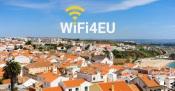 Centro da cidade de Sines já tem wi-fi gratuito