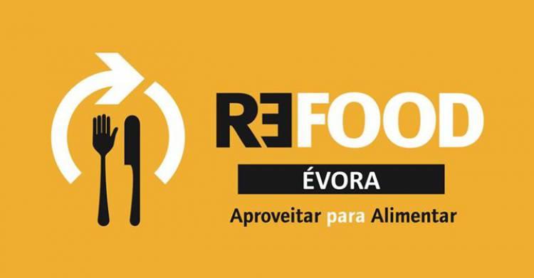 Refood Évora - Reunião Sementeira a 23 de novembro