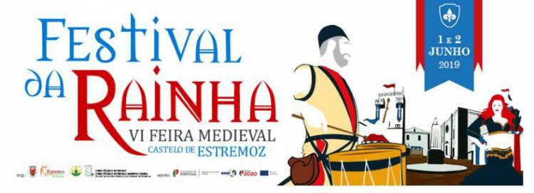 Festival da Rainha - VI Feira Medieval de Estremoz