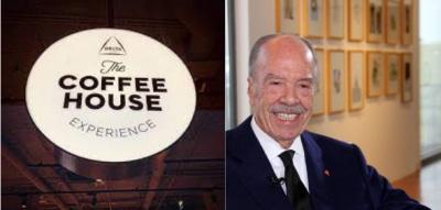 Delta Cafés apresenta The Coffee House Experience