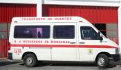 Proteção Civil Municipal testa preventivamente os Bombeiros Voluntários de Reguengos de Monsaraz