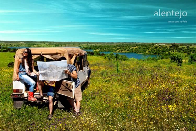 Entidade Regional de Turismo desafia anónimos a protagonizar próxima campanha do Alentejo e Ribatejo