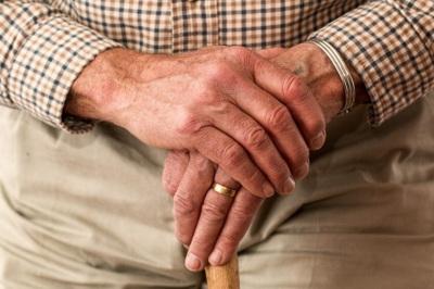 Mais de um quarto das mortes por Covid foram de idosos em lares, 305 delas no Alentejo