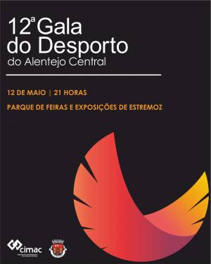 Estremoz recebe 12ª Gala do Desporto do Alentejo Central