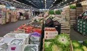 Mercado abastecedor de Évora continua em atividade no Estado de Emergência