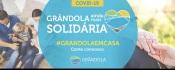 Município de Grândola aprova 30 medidas extraordinárias de apoio às famílias, instituições e empresas