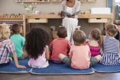 Famílias até ao 2.º escalão do IRS com creches grátis!