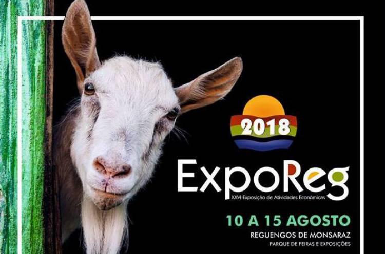 Reguengos de Monsaraz: ExpoReg 2018 já tem cartaz musical