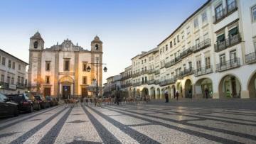Sobe para 1473 os casos ativos de Covid-19 no concelho de Évora