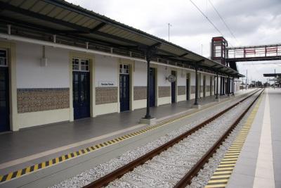 Câmara Municipal de Vendas Novas insiste e Governo assume implementar descontos nos passes do comboio
