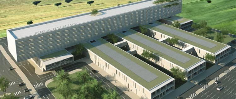 A partir de 15 de maio Governo poderá decidir sobre a construção do novo Hospital de Évora (c/vídeo)