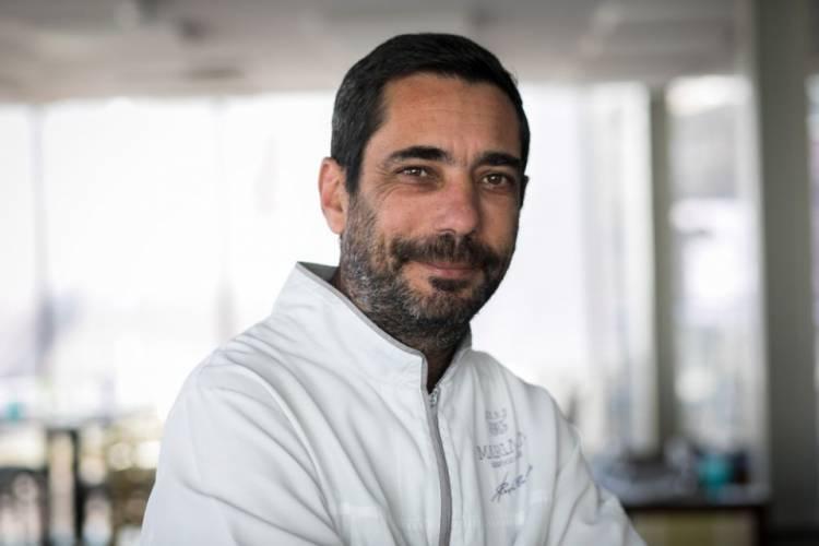 Chef do hotel Màrmoris nomeado para prémios Mais Alentejo