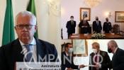 """""""O contrato de segurança de Monforte é resultado de uma visão inclusiva da política de segurança"""", diz Eduardo Cabrita (c/som e fotos)"""