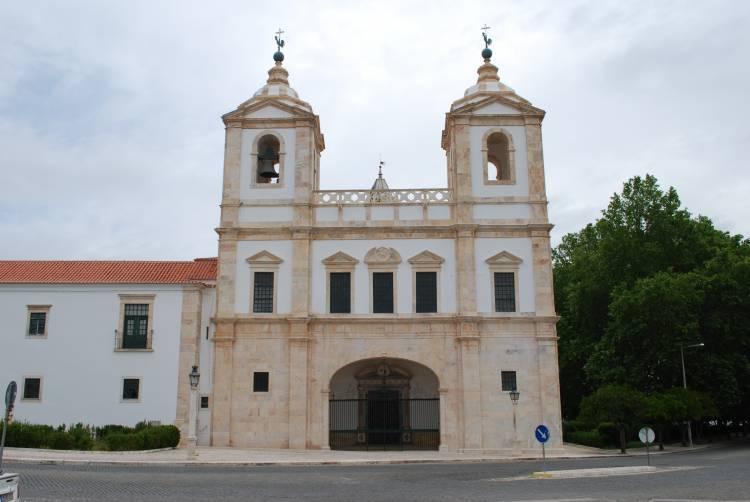 Panteão dos Duques (Igreja dos Agostinhos) abre para visitação ainda este ano, avança presidente da Fundação da Casa de Bragança (c/som)