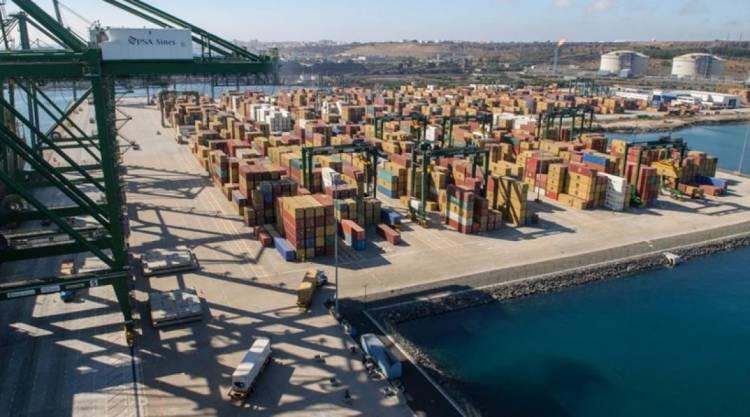 Lançado concurso público internacional para novo terminal de contentores no Porto de Sines