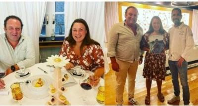 Já abriu o Restaurante Alentejano - Monte do Tintolê - de Joana Madeira