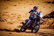 António Maio termina 9ª etapa do Dakar na 37ª posição e ocupa 28ª da geral