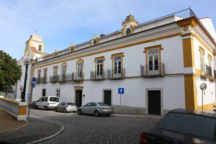 Moura avança este ano com requalificação de edifício para o Centro Documental da Oliveira