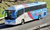 Rede Expressos reforça transporte para Évora e outros polos universitários