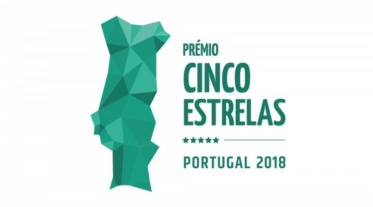 """Conheça todos os vencedores alentejanos do prémio """"Portugal 5 estrelas"""""""