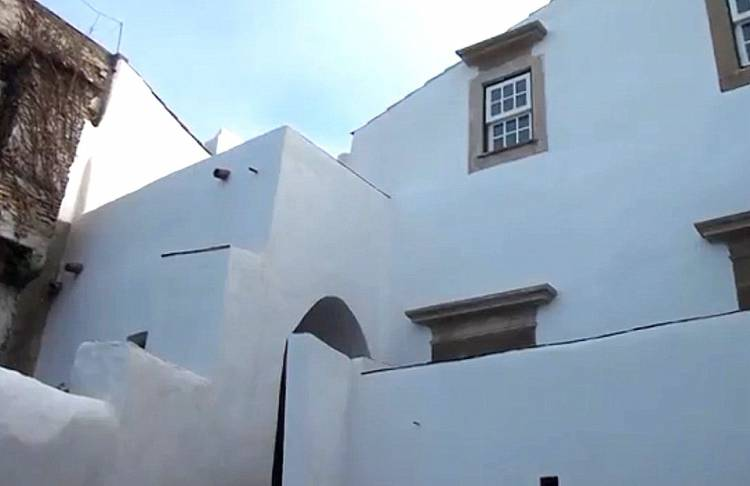 Castelo de Vide terá Museu da Inquisição em 2019