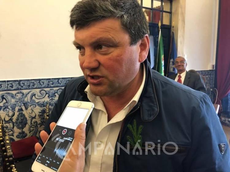 Inácio Esperança diz que PS e PSD prometeram compra do Framar ao proprietário, PS desmente (c/som)