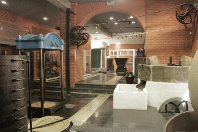Campo Maior - Lagar-Museu do Palácio Visconde d'Olivã reabre amanhã