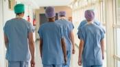 Número de enfermeiros no distrito de Évora é inferior aos valores médios da OCDE