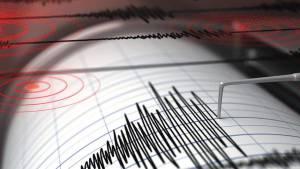 Registado sismo de magnitude 2.7 no Litoral Alentejano