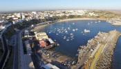 Fundos do porto de pesca de Sines alvo de trabalhos de limpeza