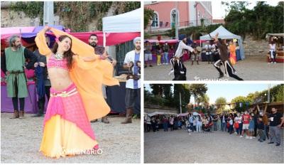Veja a Fotogaleria do primeiro dia da Feira Medieval de Évora