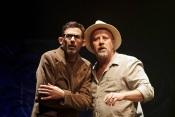 Companhia de teatro bejense apresenta peça em digressão pelo Chile