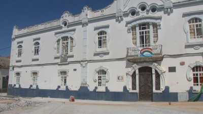 Empresa reguenguense vai fazer donativo estimado em 1250€/mês à Fundação Maria Inácia Vogado Perdigão Silva