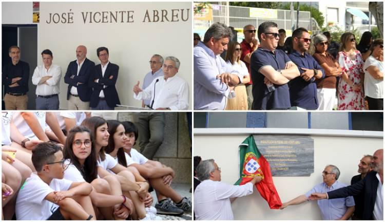 """Requalificação da Piscina José Vicente Abreu em Elvas """"resulta da articulação de todas as partes e é essencial para o concelho"""", diz Sec. Estado (c/som e fotos)"""