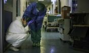 Portugal regista novo máximo diário de óbitos com 293 e 15.073 casos
