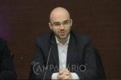 """Projeto da nova sede da UDIPSS irá comportar residência para estudantes em Évora, """"uma necessidade grande do território"""", diz pres. UDIPSS (c/som)"""