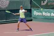 Melhores sub 14 nacionais de ténis disputam prova em Montemor-o-Novo