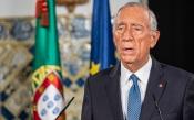 Presidenciais: Projeção da RTP/Universidade Católica dá vitória a Marcelo Rebelo de Sousa à 1ª volta