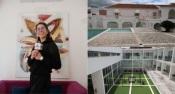 Solar dos Mascarenhas: Conheça aqui a história deste hotel na Vila Museu (c/som e fotos)