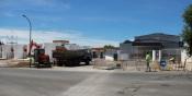 EMAS de Beja está a remodelar o abastecimento de água do Parque de Feiras e Exposições da cidade