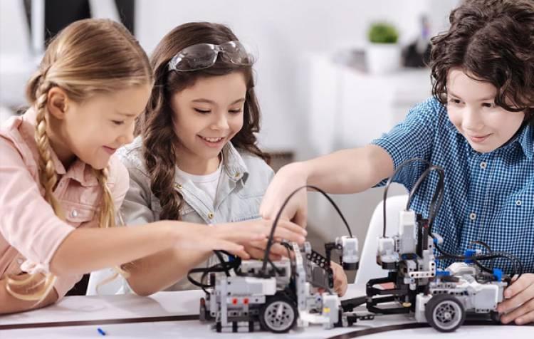 Campo Maior envolve 900 alunos em programa de aprendizagem robótica