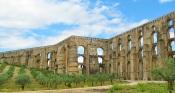 Aqueduto de Elvas irá sofrer obras de requalificação em investimento de 2M de euros