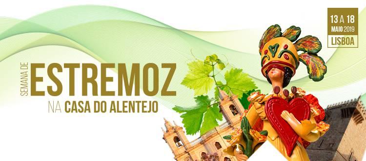 Casa do Alentejo em Lisboa dedica semana à promoção cultural da cidade de Estremoz