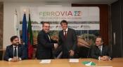 Adjudicada obra do troço ferroviário Évora Norte - Freixo a consórcio espanhol