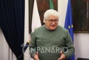 """Nova Unidade de Demências de Redondo """"espera luz verde dos fundos comunitários"""", diz Dr. Manuel de Lemos presidente da UMP (c/som)"""