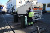 Município de Évora aumenta cuidados no tratamento de resíduos domésticos