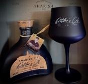 O novo Sharish Gin - Distiller´s Cut, Receita do Patrão já está disponível!