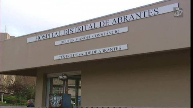 Nove doentes infetados com Gripe A no Hospital de Abrantes